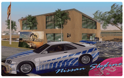 gta vice city fast and furious download