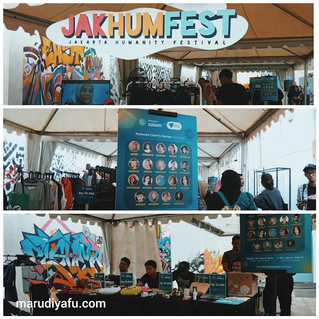 Jakarta Humanity Festival 2020