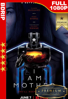 I Am Mother (2019) BDRip 1080p Latino GoogleDirve Luiyi21