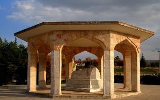 Eskişehir Yunus Emre Türbesi