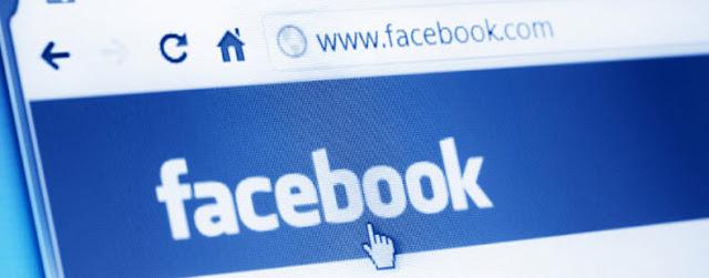 حل مشاكل الحسابات على الفيسبوك بمراسلة فيسبوك