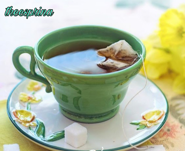 الشاي الاخضر -٩ فوائد لتناول الشاي الاخضر