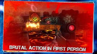 Battlefield Combat: Eclipse Apk Mod