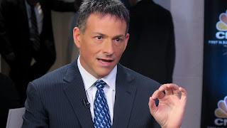 Hedge Fund Manager David Einhorn
