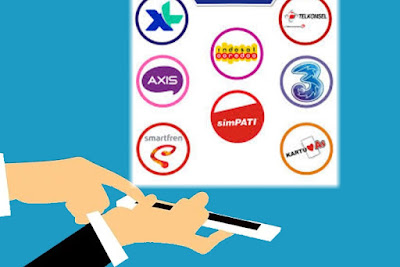 Beberapa Keuntungan Bisnis Pulsa dan Paket Data Yang Bisa Kalia Coba