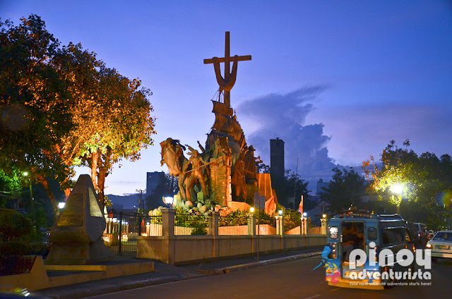 Cebu City Tourist Spots and Attractions