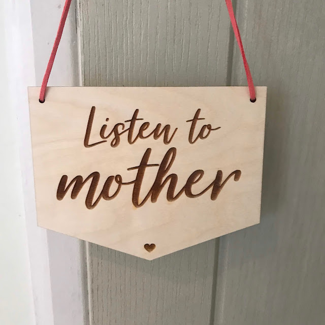 Listen to Mother