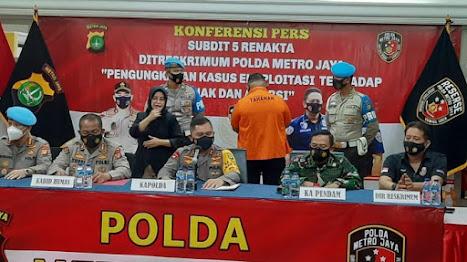 Oknum Polisi Tembak Anggota TNI dan Pegawai Cafe di Cengkareng, Ini Kronologinya
