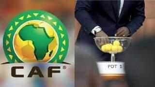 نتيجة قرعة كأس الكونفدرالية الإفريقية... بيراميدز يواجه انيميا