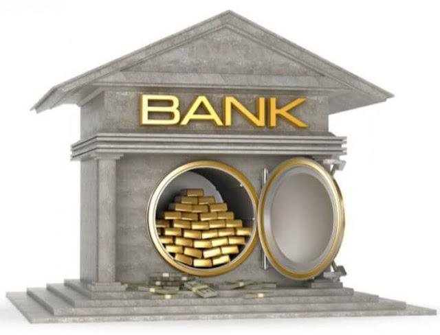 البلدان التي لديها أكبر البنوك في العالم