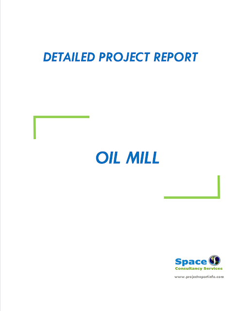 Project Report on Oil Mill