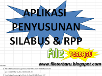 Download Aplikasi RPP Kurikulum 2013 Gratis