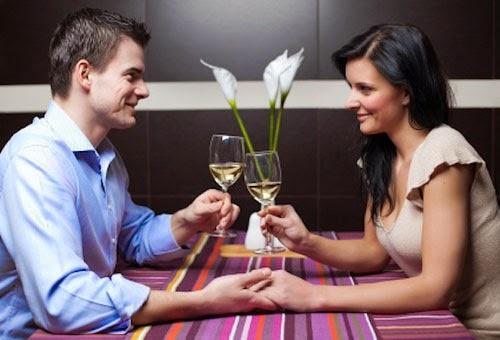 Flirten frau zu frau