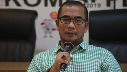 KPU: Saksi 02 Beri Keterangan tak Relevan Soal Data Pemilih
