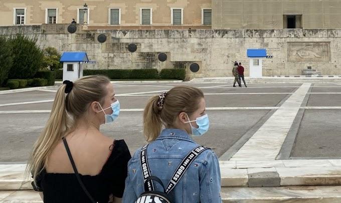Κορονοϊός: Ακόμα και 3 εβδομάδες η παράταση του lockdown - Πολύ χειρότερο το τρίτο κύμα