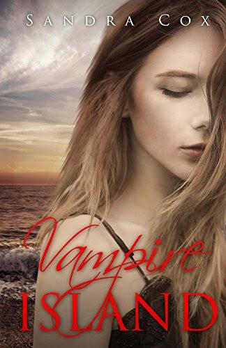 """Sandra Cox, """"Vampire Island"""""""