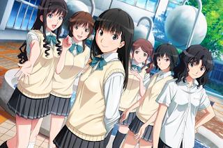 Amagami SS+ Plus - Todos os Episódios