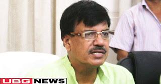 বিতর্কিত মন্তব্যের জেরে মন্ত্রী রবীন্দ্রনাথ ঘোষকে শোকজ করল নির্বাচন কমিশন   UBG NEWS