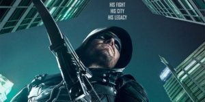 Download Arrow Season 5 Complete 480p All Episodes