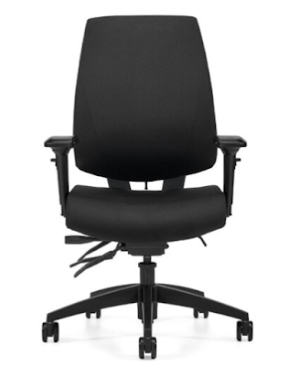g1 ergo select chair