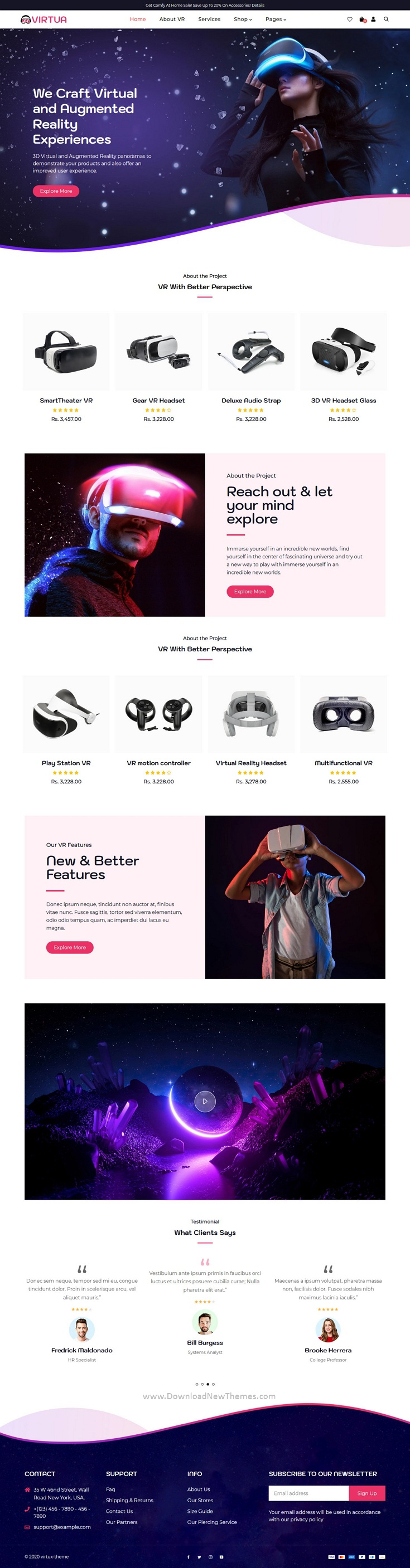 Best Single Product Shop Shopify Theme