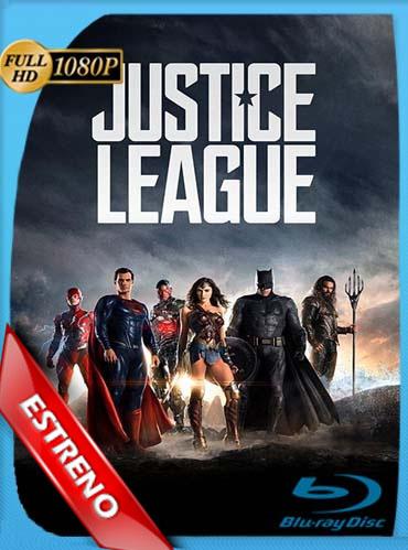 Liga de la Justicia [2017] HD [1080p] Latino [GoogleDrive] SilvestreHD