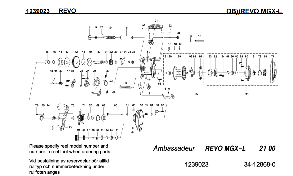 medium resolution of revo toro schematics wiring diagram inside abu garcia revo toro schematics revo toro schematics