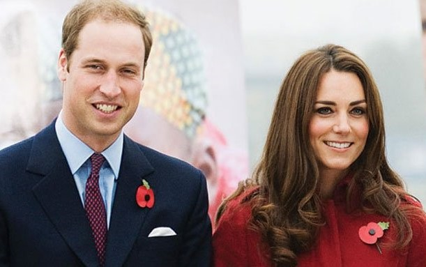 Sovereign William, Kate Middleton to visit Pakistan one month from now: Kensington Palace