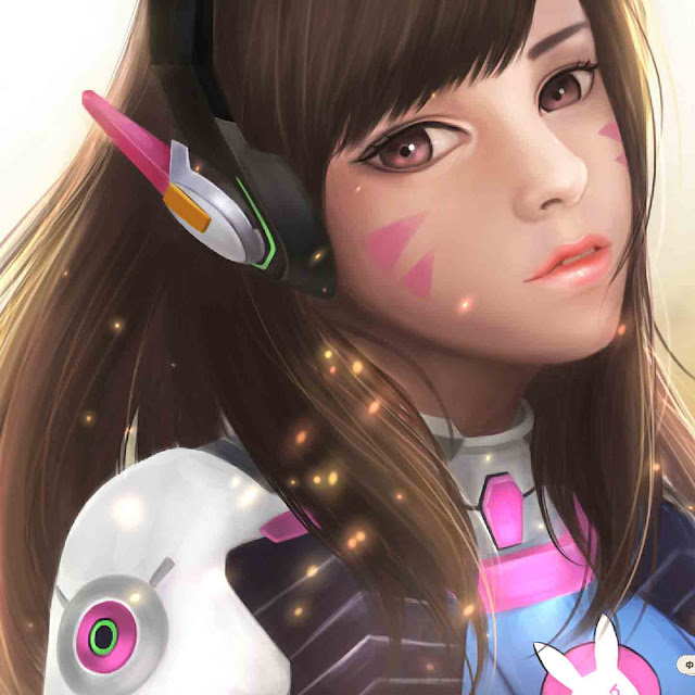 Dva Wallpaper Engine