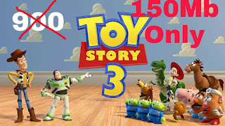 Toy Story 3 PSP  Highly Compressed 150MB