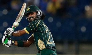 Sarfraz hopeful for Fawad Alam's comeback