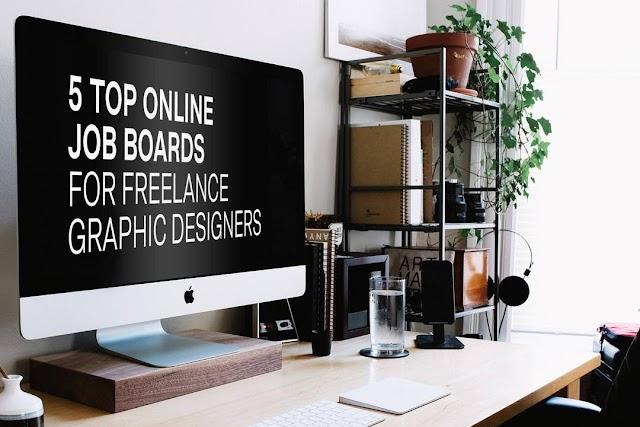 Top 5 Online Job Boards and Portals - Part 2 of 3