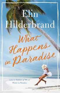 review of Elin Hilderbrand's What Happens in Paradise