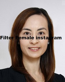Female filter instagram || Cara mendapatkan filter female instagram