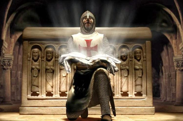 I Banchieri Svizzeri erano Cavalieri Templari? Un nuovo mistero