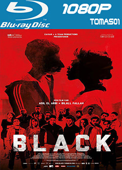 Black (2015) BDRip 1080p DTS