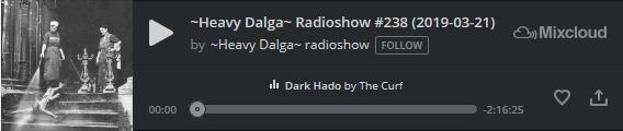heavy dalga show #238