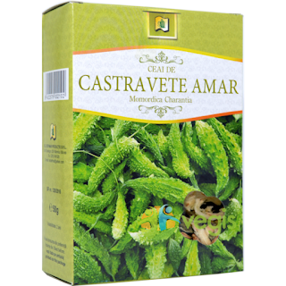 Cumpara de aici ceaiul Castravete amar