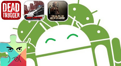 Games Android sem google play services youtube