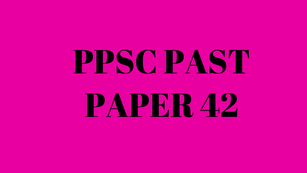 past paper of ese labour and human resources