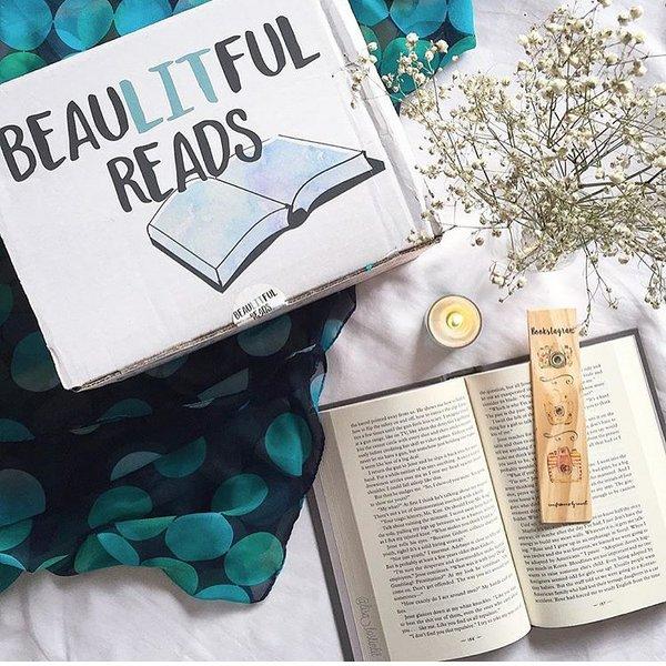 beaulitful reads