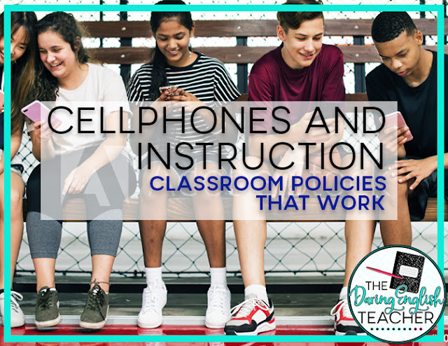 Cell Phones and Instruction: Classroom Policies That Work