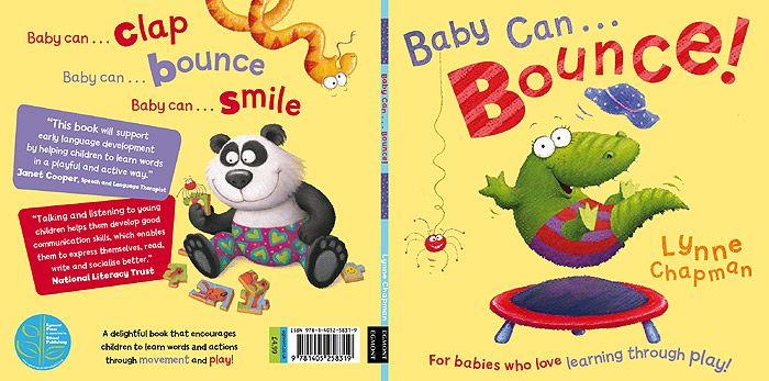 Children S Book Covers Front And Back : An illustrator s life for me designing the back cover