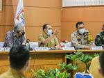 Beberapa Larangan Mudik dan Sholat Idul Fitri di Kota Cimahi