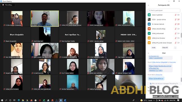 Program Kredensial Mikro Mahasiswa Indonesia - Merdeka Belajar Kampus Merdeka