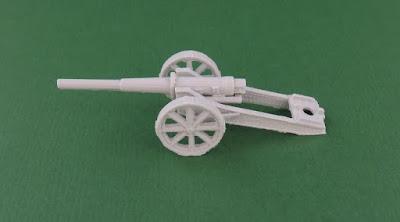 Konigsberg Gun picture 4