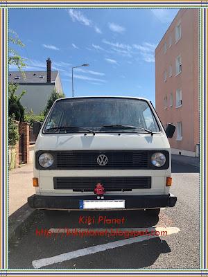 kiki Monchhichi vintage combi vintage