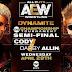 AEW Dynamite 29.04.2020   Vídeos + Resultados