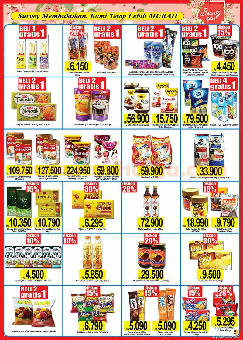 Katalog Promo Naga Pasar Swalayan 25 November - 10 Desember 2020 5