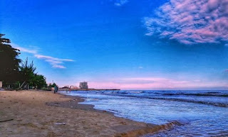Pantai Kemala Balikapan